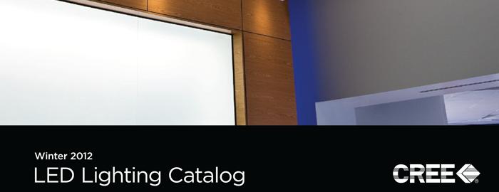 Request Savings Analsyis & ledco-america-cree-led-lighting-catalog-featured-image - LEDCo ...